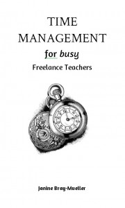 Time Mgt book cover